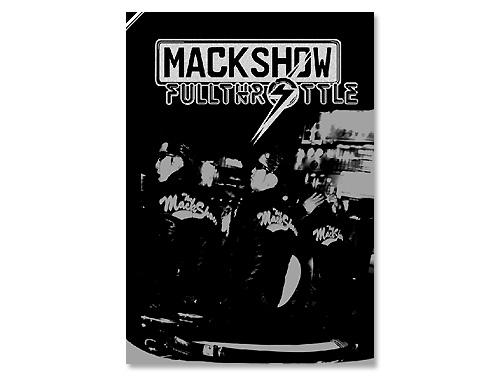 フル・スロットル 2[限定盤]/THE MACK …