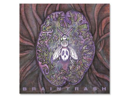 BRAINTRASH(ビジュアル編) [廃盤]/オムニバス(MALICE MIZER、DIE-QUAR、THE PIASS、他)