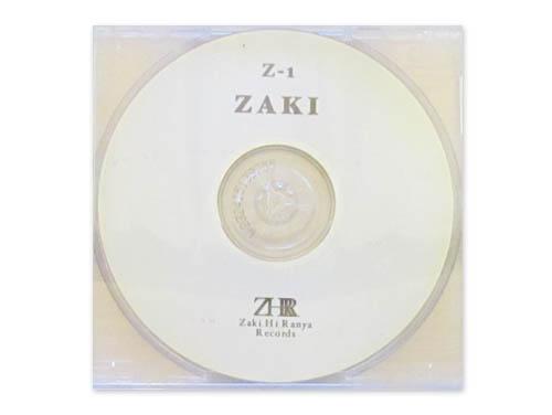 Z-1[自主制作CD-R]/ZAKI(SPYAIR)