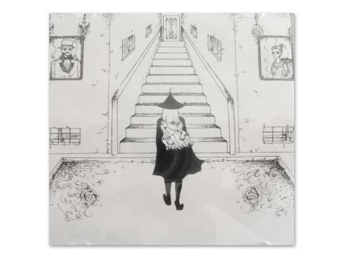 Death Maria[会場限定CD-R]/MinstreliX 商品名コード : 100153