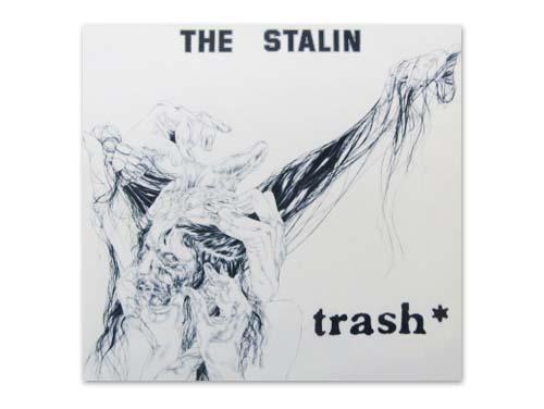 trash[自主制作CD-R盤]/THE STALIN(スターリン)