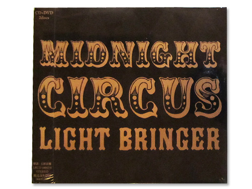 Midnight Circus Premium Edition[限定盤]/LIGHT BRINGER…