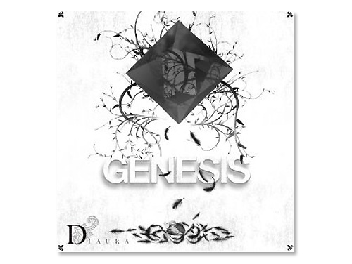 GENESIS[初回限定盤 DVD付]/DIA…