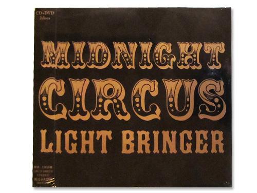 Midnight Circus Premium Edition[限定盤]/LIGHT BRINGER…