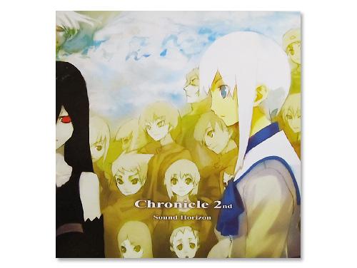 Chronicle 2nd[廃盤]/Sound…