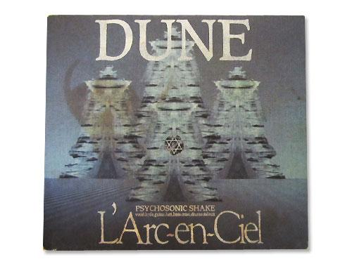 DUNE [初回限定盤]/L'Arc~en~Cie…