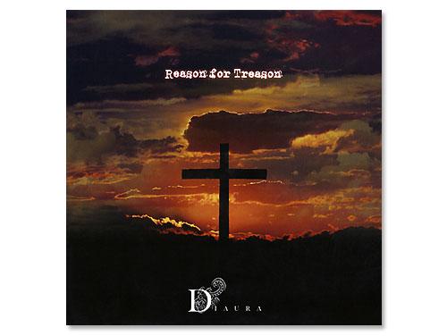 Reason for Treason[会場限定CD]/DIAURA