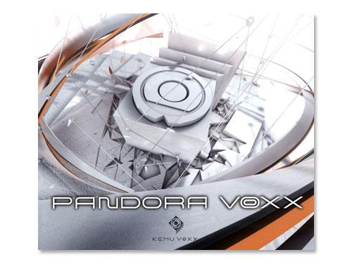 PANDORA VOXX [初回限定盤]/KE…