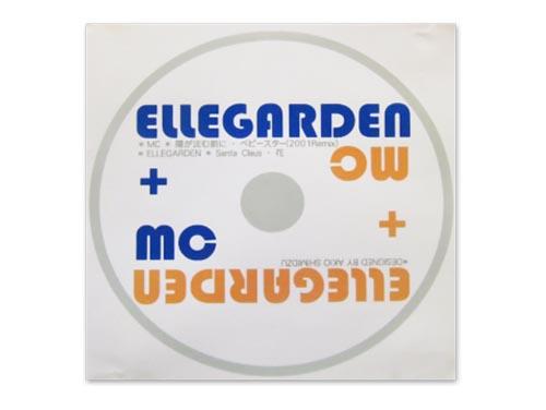 ELLEGARDEN+MC [会場限定CD]/EL…