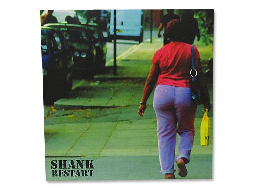RESTART[限定盤]/SHANK