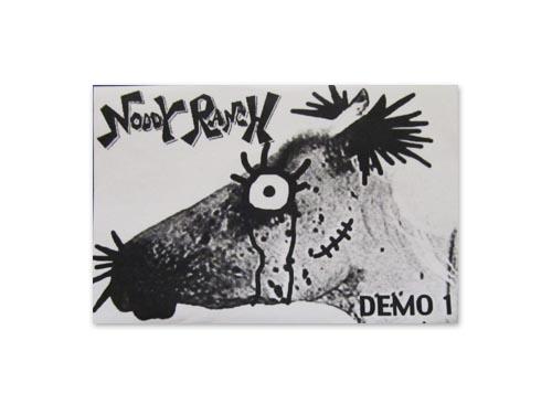 DEMO1[自主制作デモテープ]/NODDY RA…