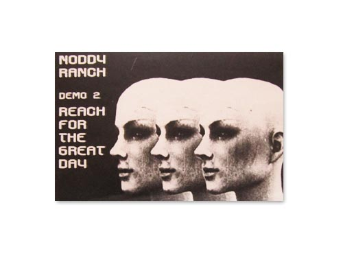 DEMO2[自主制作デモテープ]/NODDY RA…