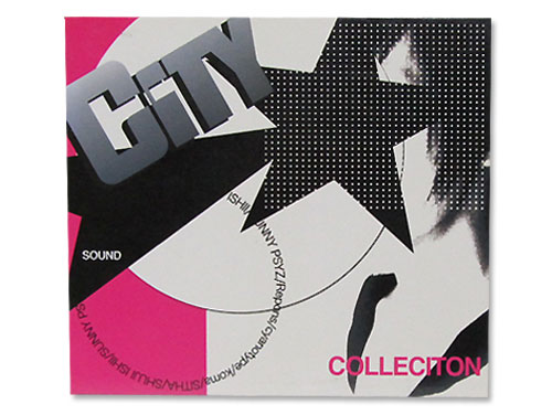 CITY COLLECTION vol.1[廃盤]/オムニバス