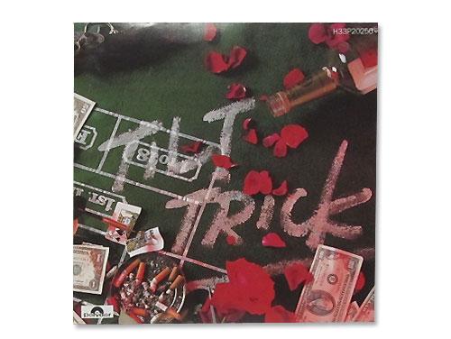 TILT TRICK[廃盤]/TILT