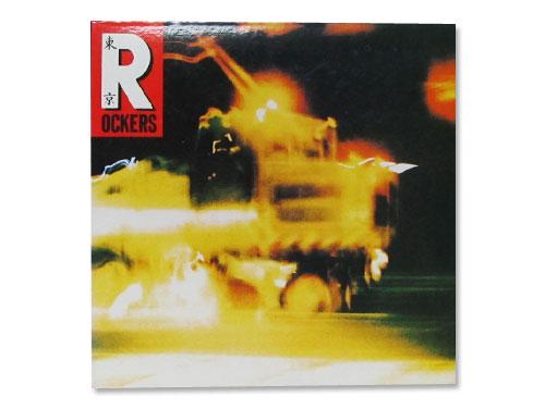 東京ROCKERS[廃盤]/オムニバス