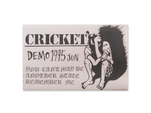 DEMO 1995 JUN[自主制作デモテープ…