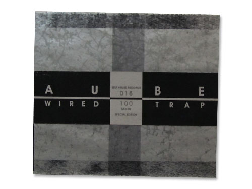 Aube - Wired Trap