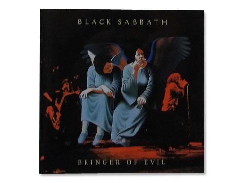 Bringer of Evil[廃盤]/Black…