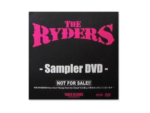 sampler DVD[特典配布DVD]/TH…