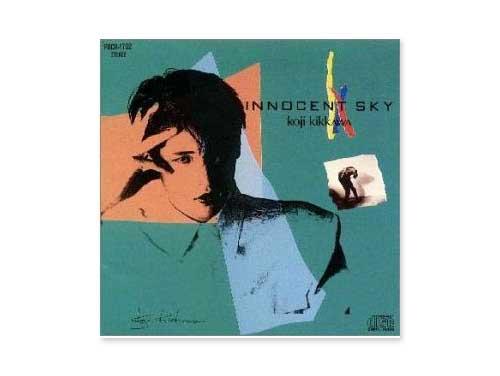 INNOCENT SKY[1998年盤][廃盤…