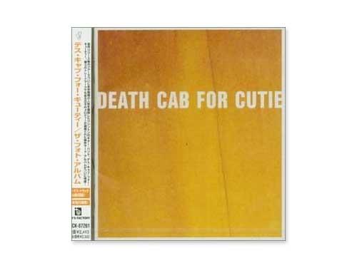 THE PHOTO ALBUM[廃盤]/DEATH…