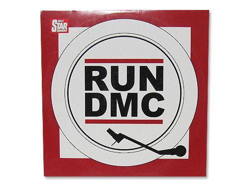 Daily Star Sunday[付録プロモCD 非売品]/RUN DMC