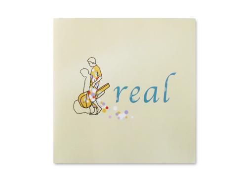 DEMO[自主制作CD]/real(KEYTALK)