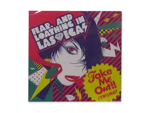 Take Me Out!!/TWILIGHT[廃盤]/Fear, and Loathing in Las Vegas