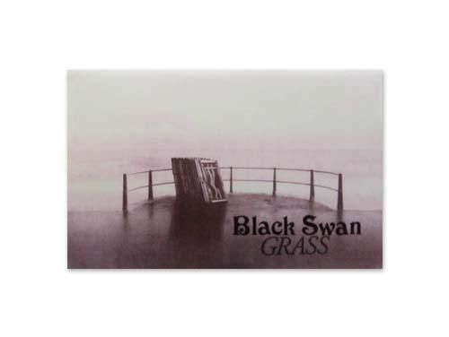 Black Swan[自主制作デモテープ]/GRA…