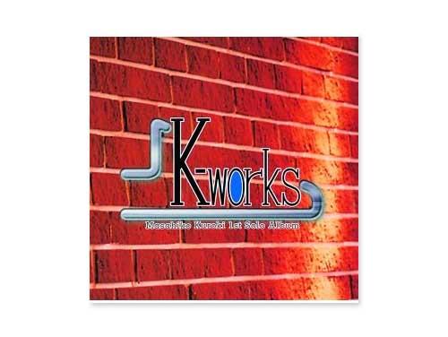 K-works[廃盤]/黒木政彦