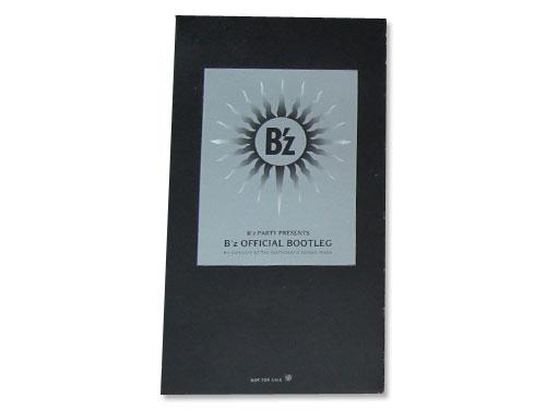 B'z OFFICIAL BOOTLEG[FC限定…