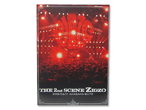 THE 2nd SCENE ZIGZO[会場限定D…