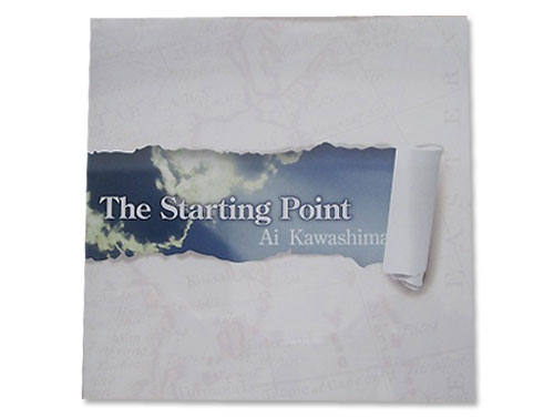 The Starting Point[限定盤]/川嶋あい
