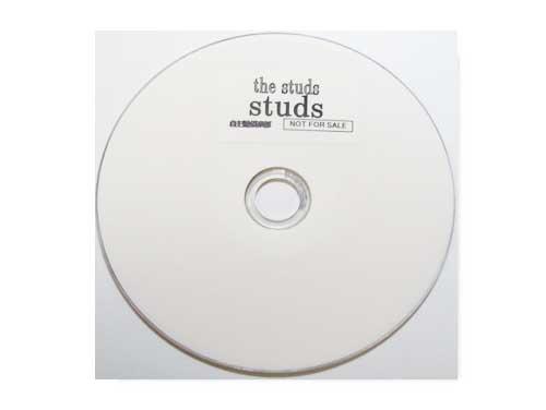 studs[特典配布DVD]/the studs