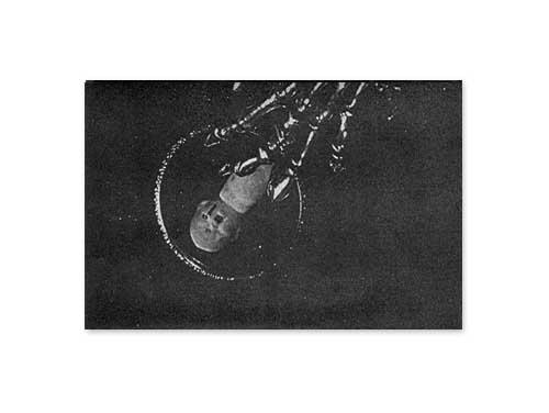 生きていた中絶児 [デモテープ]/黒夢