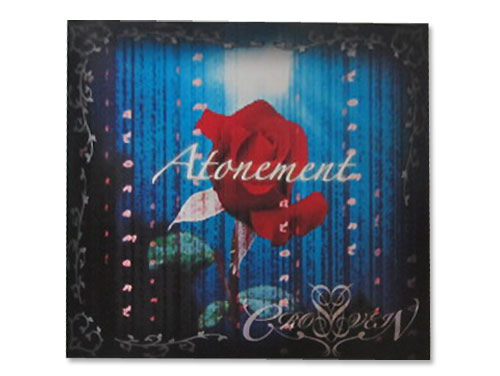 Atonement[廃盤]/CROSS VEI…