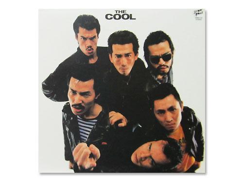 THE COOL 02年復刻盤[限定盤]/クールスR.C.(クールス・ロカビリー・クラブ)
