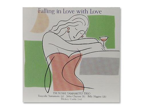 恋に恋して(Falling in Love with Love) 02年盤[廃盤]/山本剛トリオ