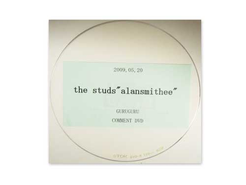 alansmi thee[特典配布DVD]/the…