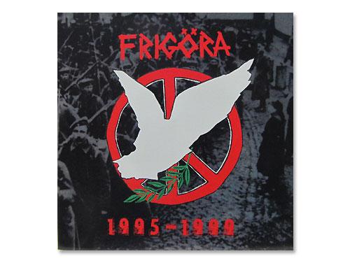 1995-1999[廃盤]/FRIGORA