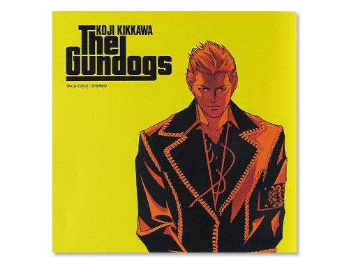 The Gundogs[廃盤]/吉川晃司
