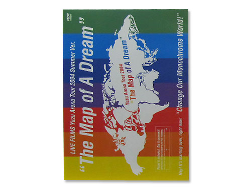 Live Films 夢の地図[FC限定DVD]/ゆず