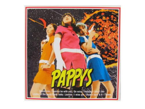 PAPPYS[廃盤]/PAPPYS