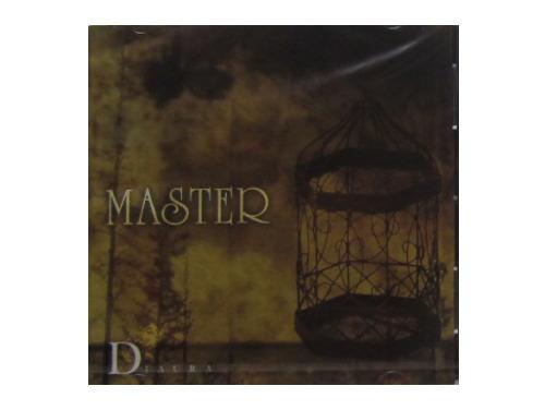 MASTER[通販・会場限定盤]/DIAURA