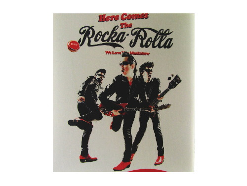 Here Come The Rocka Rol…