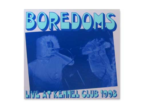 LIVE AT KENNEL CLUB 199…