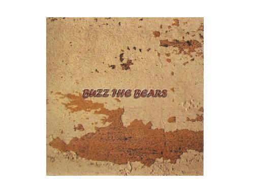 白き光[廃盤]/BUZZ THE BEARS