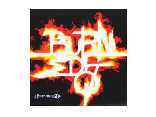 Burned 07 [廃盤]/LIGHT BR…