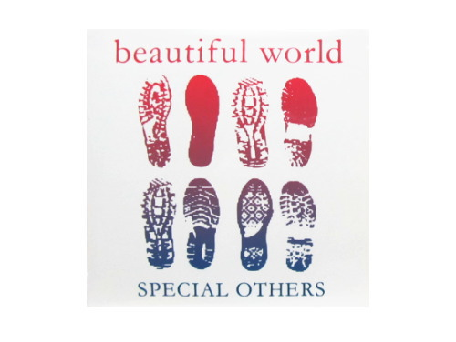 beautiful world[会場限定配布CD]/SPECIAL OTHERS