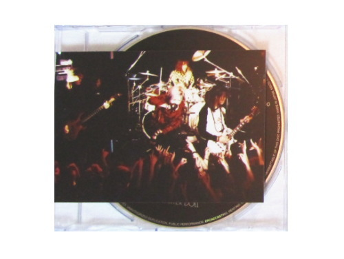 PENICILLIN OFFICIAL LIVE BOOTLEG in ROCK-MAY-KAN MAY.17.2000[非売品CD]/PENICILLIN
